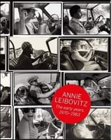 Leibovitz, Early Years
