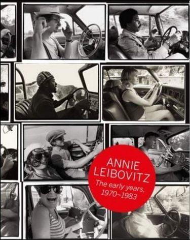 Leibovitz%2C+Early+Years - фото 1