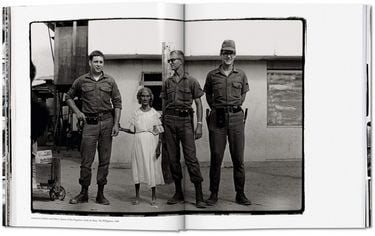 Leibovitz%2C+Early+Years - фото 2
