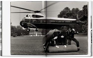 Leibovitz%2C+Early+Years - фото 4