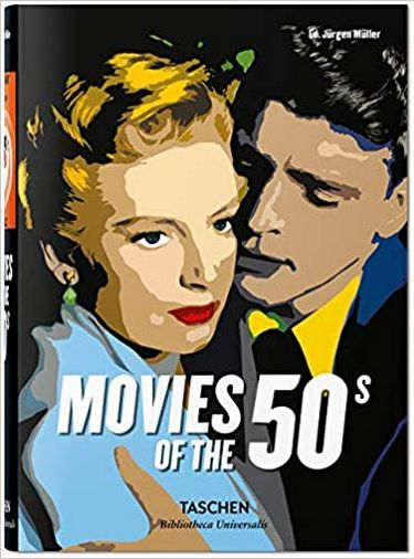 Movies+of+the+1950s - фото 1