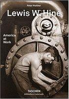LEWIS W.HINE.AMERICA AT WORK