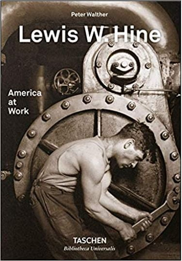 LEWIS+W.HINE.AMERICA+AT+WORK - фото 1
