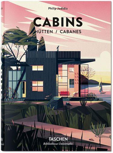 Cabins - фото 1