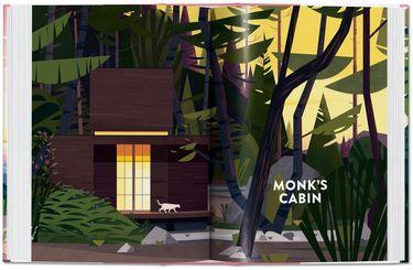 Cabins - фото 3