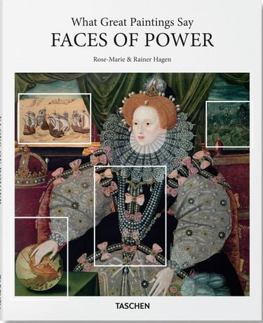 What+Great+Paintings+Say.+Faces+of+Power - фото 1