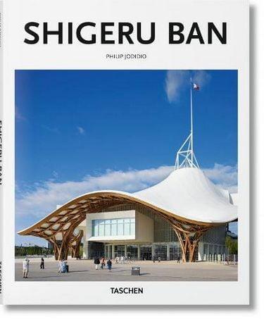 Shigeru+Ban - фото 1