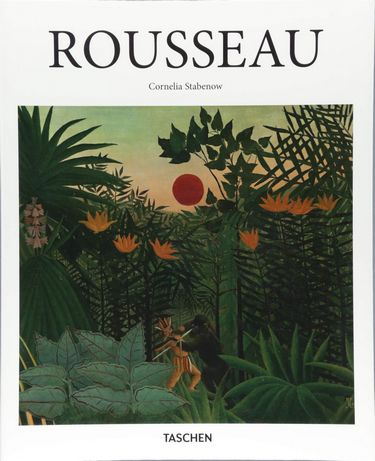 Rousseau - фото 1