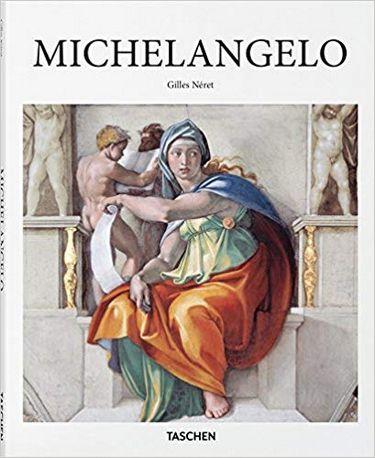 Michelangelo - фото 1