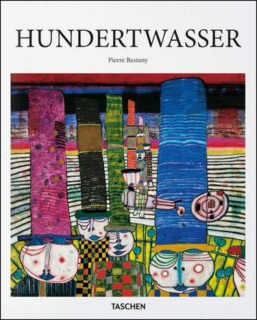 Hundertwasser - фото 1