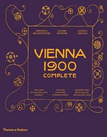 Vienna+1900+Complete - фото 1