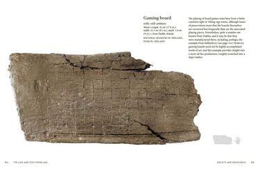 Pocket+Museum%3A+Vikings - фото 3