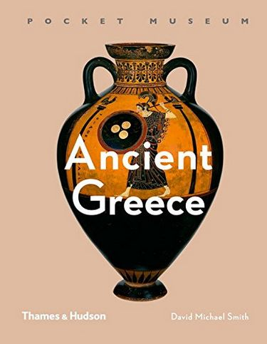 Pocket+Museum%3A+Ancient+Greece - фото 1