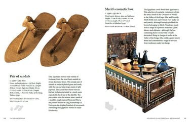 Pocket+Museum%3A+Ancient+Egypt - фото 4