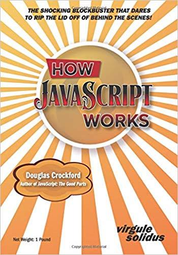 How+JavaScript+Works - фото 1