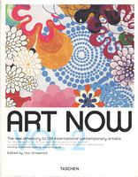 Art Now - Vol. 2. The new directory to 136 international contemporary artists