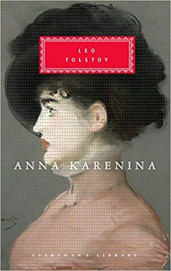 Anna+Karenina+%28Everyman%27s+Library%29 - фото 1
