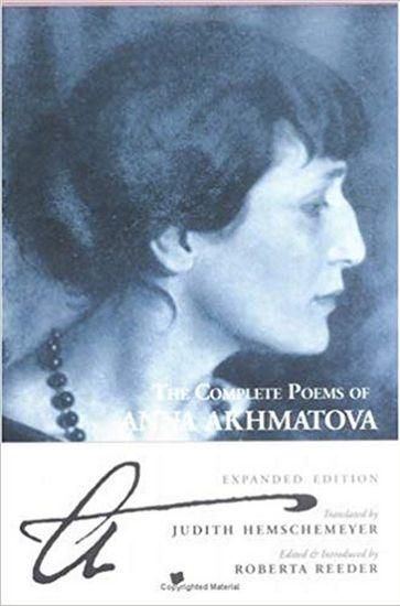 The+Complete+Poems+of+Anna+Akhmatova - фото 1