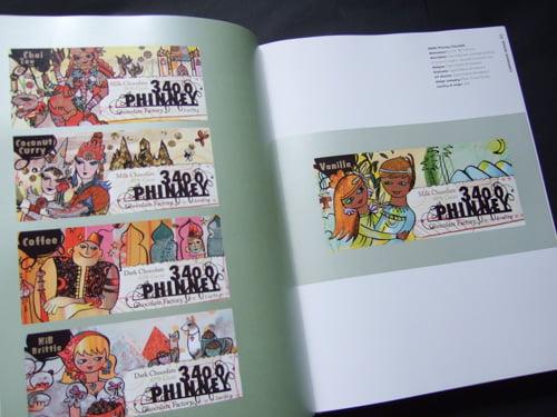 The+Big+Book+of+Graphic+Design - фото 2