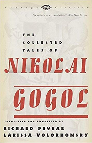 The+Collected+Tales+of+Nikolai+Gogol - фото 1