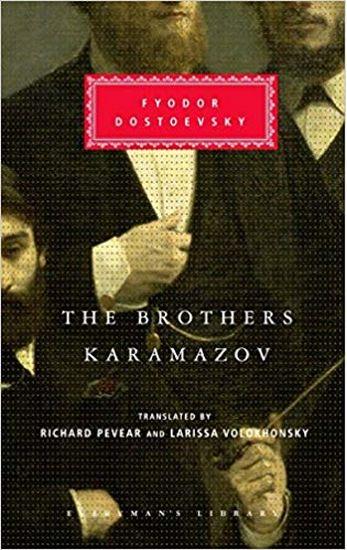The+Brothers+Karamazov+%28Everyman%27s+Library%29 - фото 1