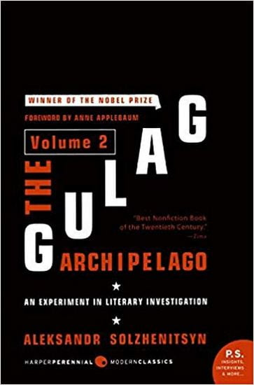 The+Gulag+Archipelago+Volume+2%3A+An+Experiment+in+Literary+Investigation - фото 1