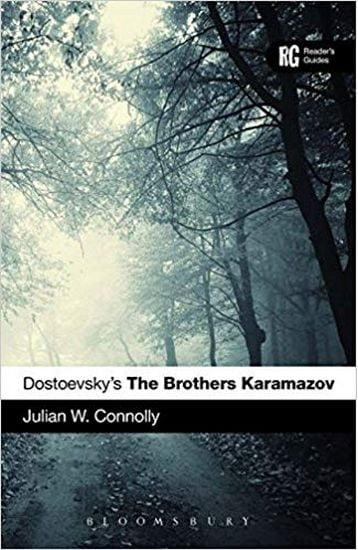 Dostoevsky%27s+The+Brothers+Karamazov+%28Reader%27s+Guides%29 - фото 1