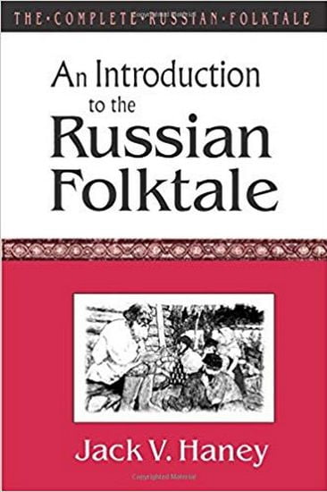 An+Introduction+to+the+Russian+Folktale+%28The+Complete+Russian+Folktale%2C+1%29 - фото 1