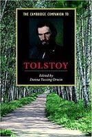 The Cambridge Companion to Tolstoy (Cambridge Companions to Literature)