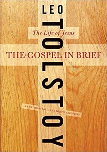 The+Gospel+in+Brief%3A+The+Life+of+Jesus+%28Harper+Perennial+Modern+Thought%29 - фото 1