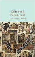 Crime and Punishment (Bantam Classics)