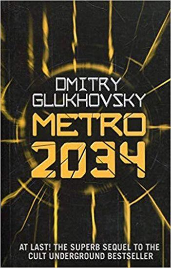 Metro+2034 - фото 1