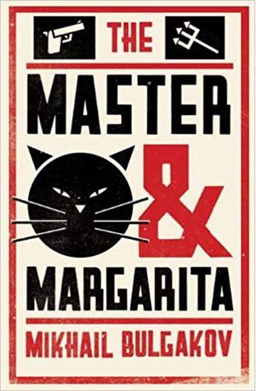 The+Master+and+Margarita.+Mikhail+Bulgakov - фото 1