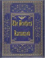 The Brothers Karamazov (Modern Library)