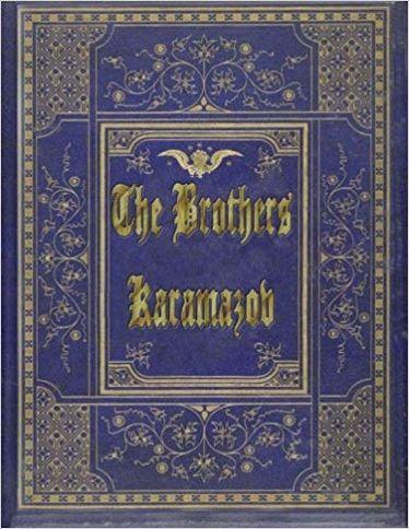 The+Brothers+Karamazov+%28Modern+Library%29 - фото 1