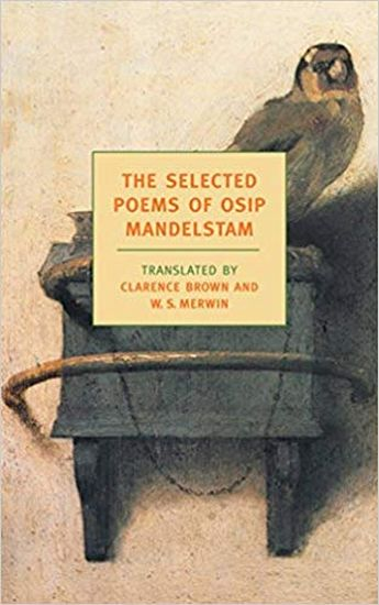 The+Selected+Poems+of+Osip+Mandelstam+%28New+York+Review+Books+Classics%29 - фото 1
