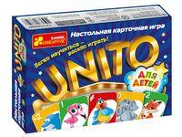 Настільна гра Уніто(для дітей)