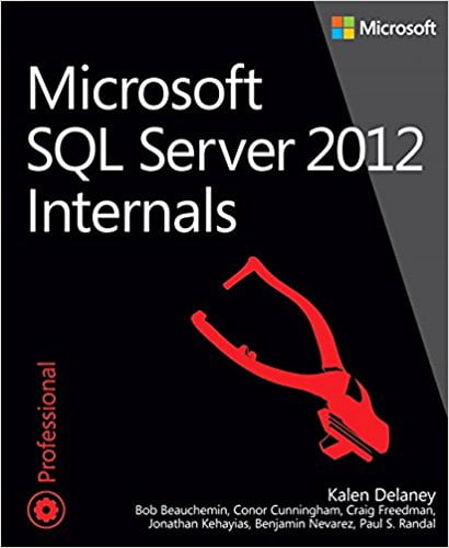 Microsoft+SQL+Server+2012+Internals - фото 1