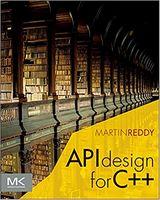 API Design for C++ 1st Edition