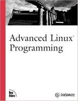 Advanced Linux Programming 1st Edition