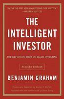 Розумний інвестор. Стратегія вартісного інвестування