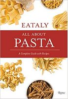 Eataly: All About Pasta