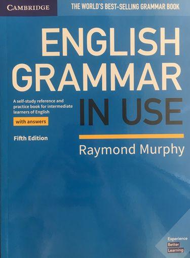 English+Grammar+in+Use - фото 1