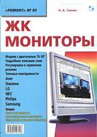 ЖК мониторы. Вып. 95