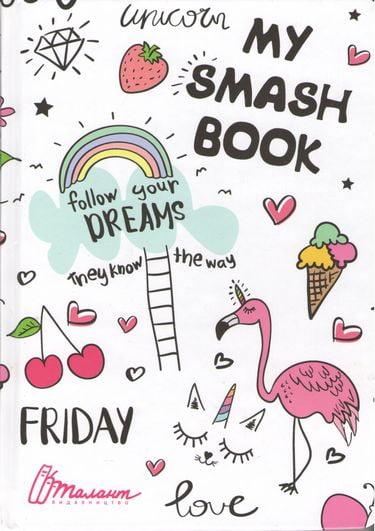 My+Smash+Book - фото 1