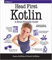Head First Kotlin: A Brain-Friendly Guide 1st Edition