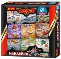Наліпки у коробці Дісней Літачки 2