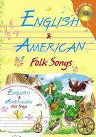 English and American Folk Songs збірник пісень