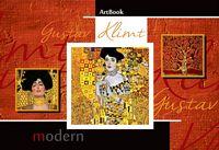 Альбом для малювання (пруж. 50арк) Серія Модерн