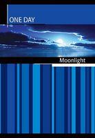 Зошит офісний Серія One day  Moonlight